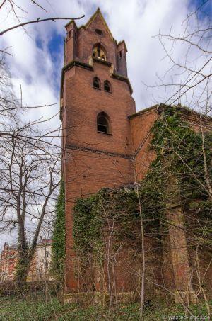 Chocolate Church