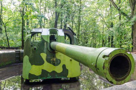 11. Batterie der festen Artillerie Gdynia