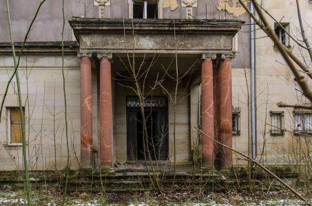 Villa Weltfrieden