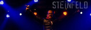 Bandshooting mit Steinfeld