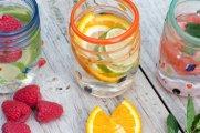 FRUIT: Fruit waters