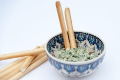 SPINACH: Spinach dip