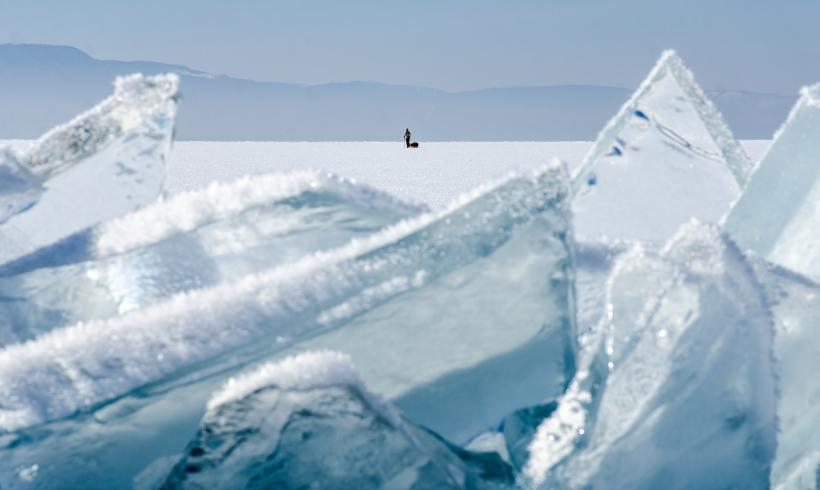 Era glaciara mai aproape de noi…Posibilul viitor?