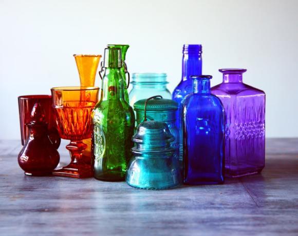 Istoria sticlei. Lectiile scolii. Povestea sticlei (II)