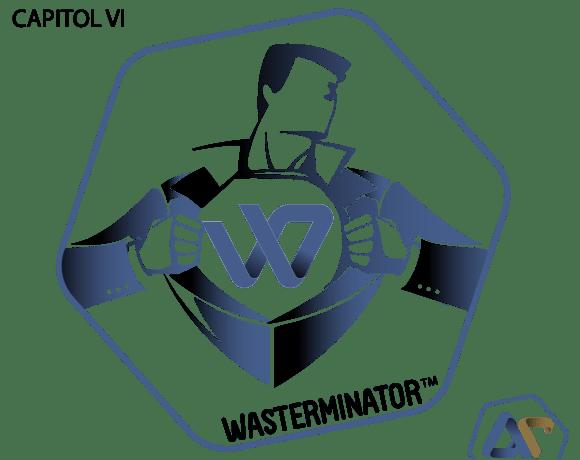 Wasterminator supereroul dintre noi – Doneaza-mi suflet (Capitol VI)