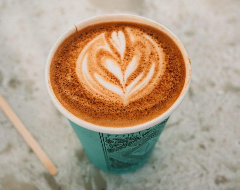 Reciclare pahare de cafea cu adevarat, numai biodegradabile!