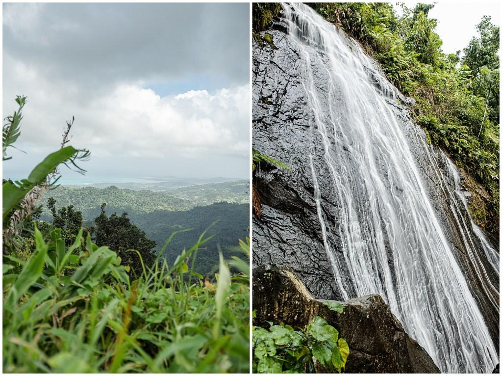 coco falls puerto rico