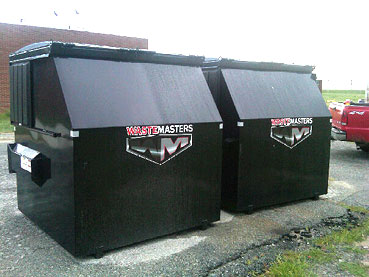 Dumpster Rentals Delaware, parts of MD,PA,NJ
