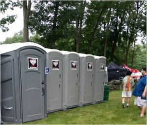 porta potties Waste Masters Solution