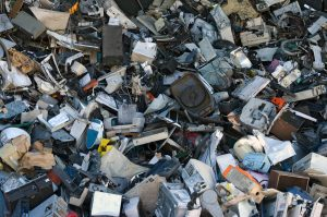 Just in Time For Earth Day - How to Reduce E-Waste