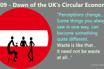 2009 dawn of circular economy