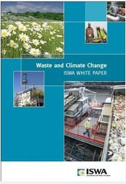 ISWA Waste and Climate Change
