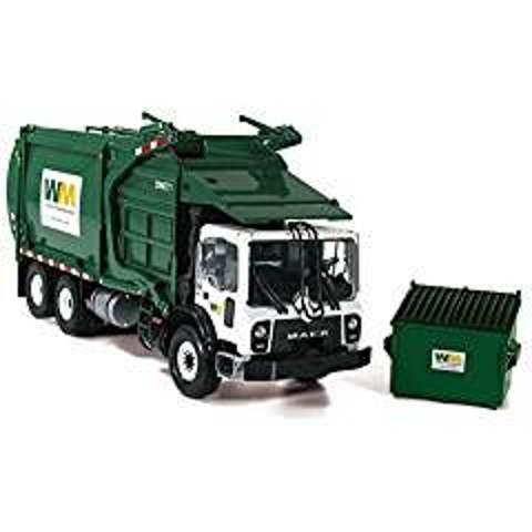 Un-boxed image of the die-cast RCV 2009 model.