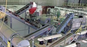 Inside a Recycling Plant Argonne