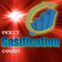 Energos residual waste treatment process meme - Gasification of Residual Waste.
