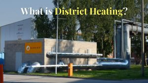 "Image provided to explain ""What is District Heating and Cooling""."