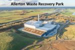 Image shows what is Allerton Waste Recovery Park.