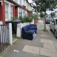 Image shows why you should check prices to get the Best Deal for Bulky Waste.