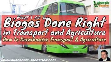 "Image provides the thumbnail for the ""Biogas Done Right"" video embedded in this post."