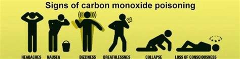 Greenhouse Gas Carbon Monoxide