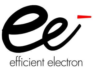 Efficient electron vawt