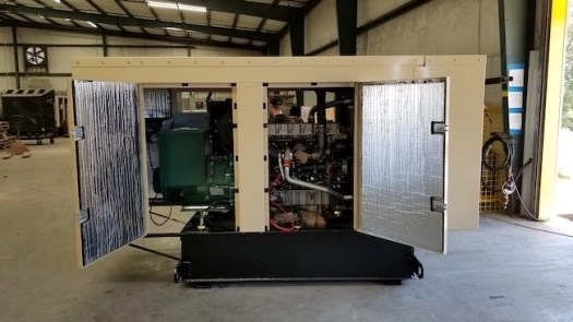 MSW machine to biofuel