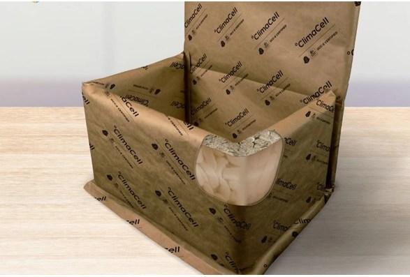 thermal eco-Packaging