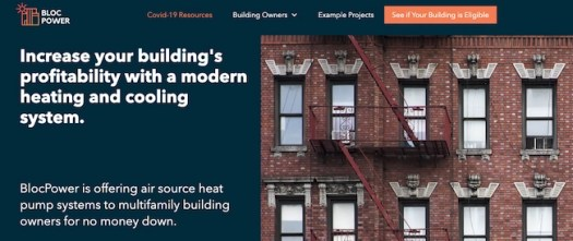 Climate Retrofits in the city