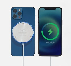 gomi product - wireless charger