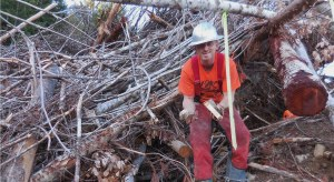 1-1_Sorting and arranging forest residues