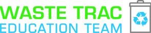 Waste Trac Education Team logo