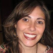 Ana Ogando