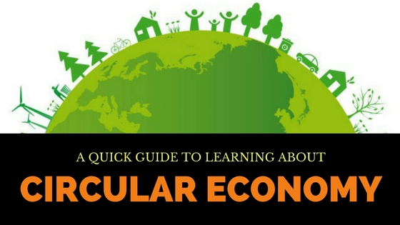 Circular Economy – A Beginner's Guide