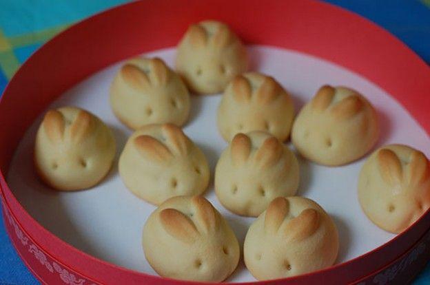 rabbit rolls