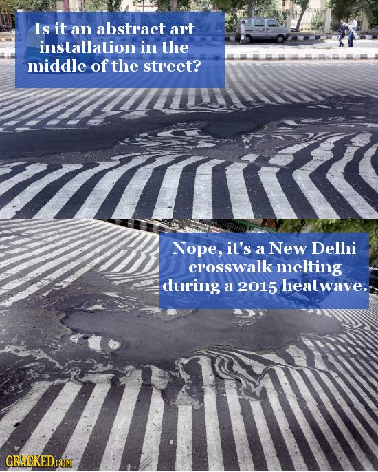 india melting