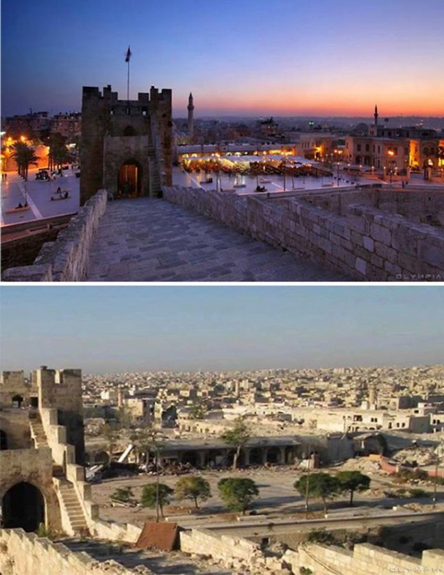 before-after-war-photos-destroyed-city-aleppo-syria-2