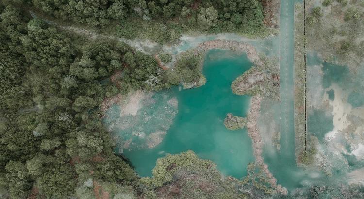 aerial-shot-bird-s-eye-view-lake