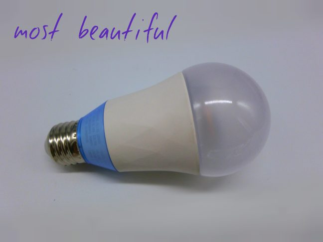 most beautiful led bulb