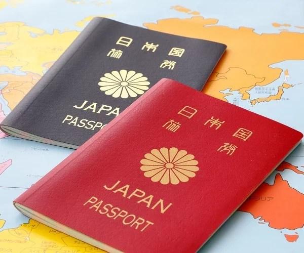 パスポート更新忘れ