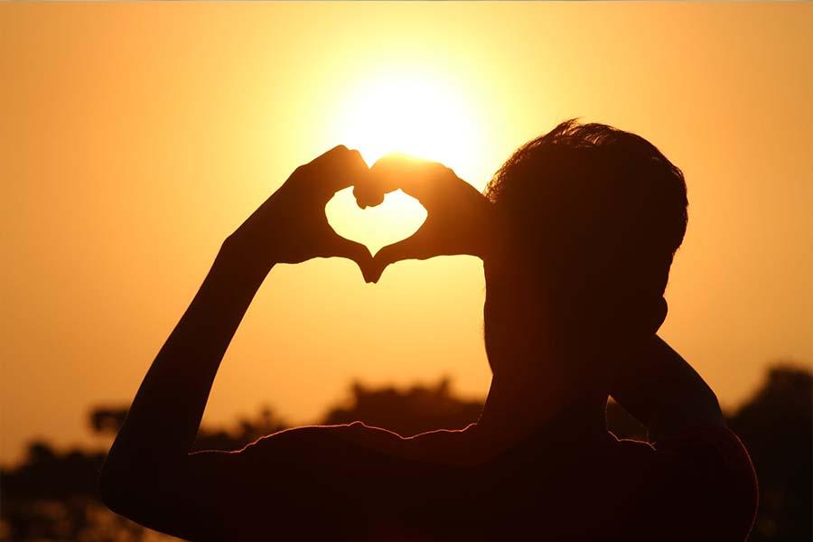 Wat is liefde