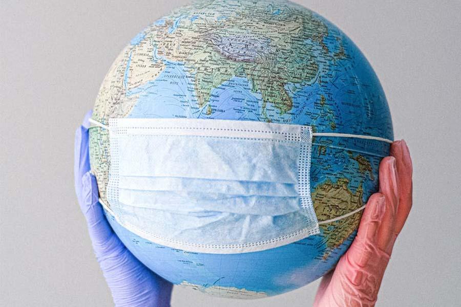 wat is een pandemie
