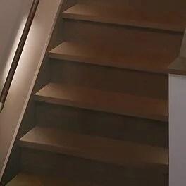 階段取っ手
