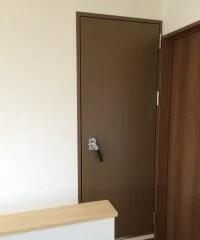 防音ドア ガーディアン