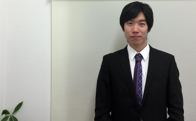 渡辺大悟カウンセラー