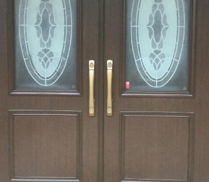 その他の玄関ドア