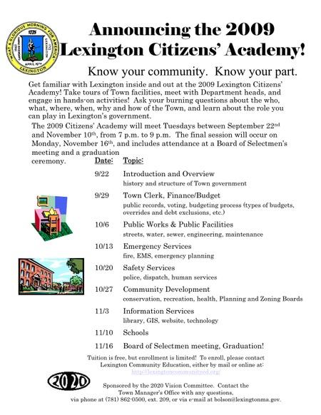 Lexington_citizens_academy