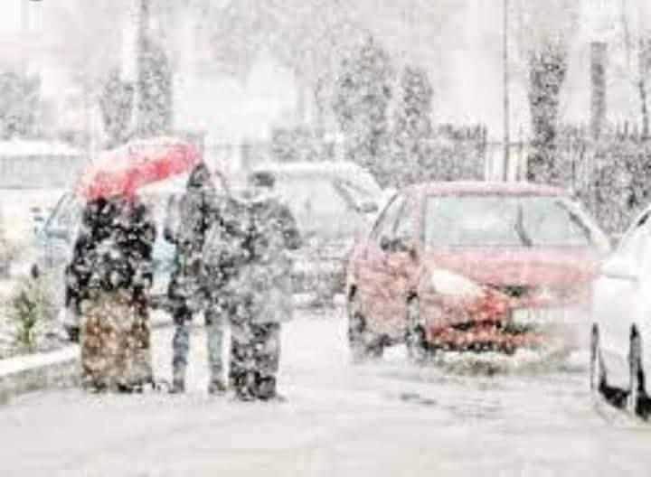 الأرصاد الجوية تحذر من تشكل السيول مساء اليوم