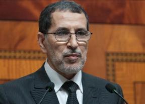 العثماني يتحدث عن التقصير في مجال الحريات وحقوق الإنسان بالمغرب..