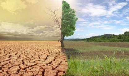 تغير المناخ قضية لا تميز بين الأغنياء والفقراء العرب
