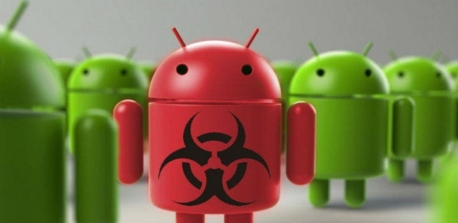 Warning from 29 Android applications
